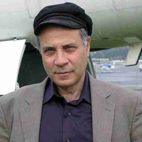 Robert Zubrin: The Case for Space